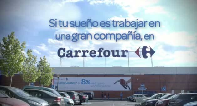 Enviar Curriculum A Carrefour Enviar Curriculum