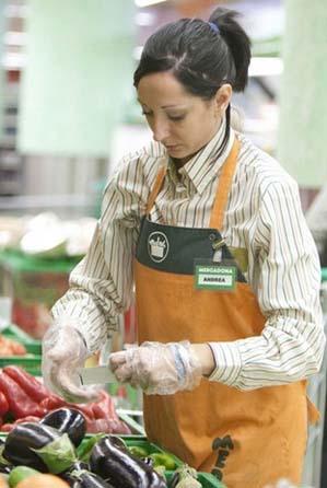 Trabajar en mercadona consigue trabajo de calidad for Trabajar en oficinas de mercadona