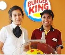 Enviar El Curriculum A Burger King Enviar Curriculum