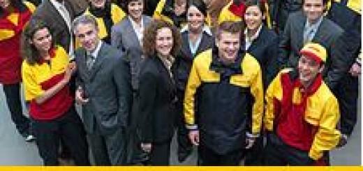 Enviar-Curriculum-DHL