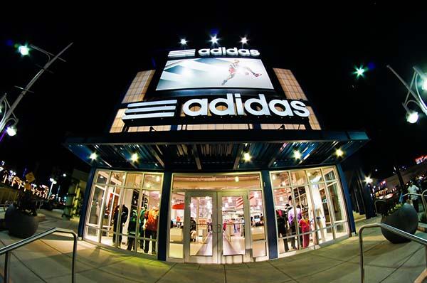 Sí misma Ejecutar sección  ▷ Enviar el Currículum a Adidas | Enviar Curriculum