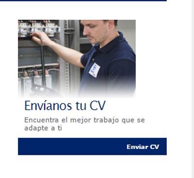 Enviar El Curriculum A Clece Enviar Curriculum