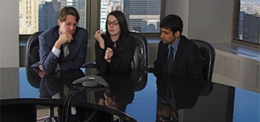 Praparar entrevista de trabajo