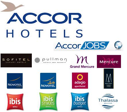 Enviar curriculum hoteles accor enviar curriculum for Adagio accor hotel