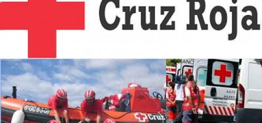 Trabajar-Cruz-Roja