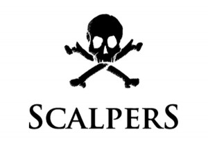 Empleo-Scalpers
