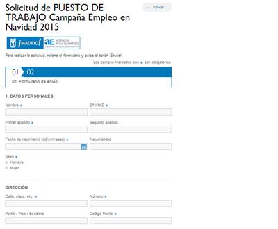 formulario-campaña-navidad-madrid
