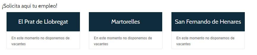 Amazon Ofertas De Empleo Procesos De Seleccion Abiertos
