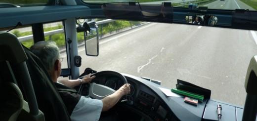 inscripción ofertas de empleo conductor autocar palma de Mallorca