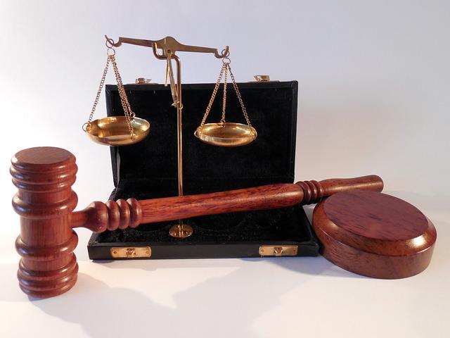 Información con la convocatoria oposiciones administración de justicia
