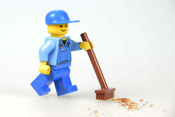 Listado De Empresas De Limpieza Para Enviar El Curriculum