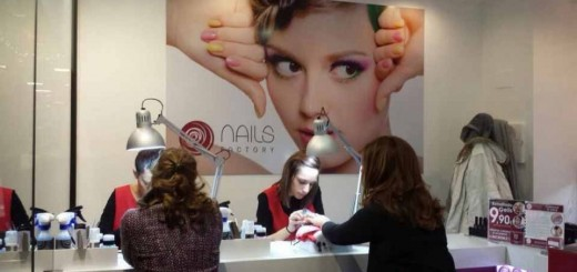Empleo-Nails-Factory