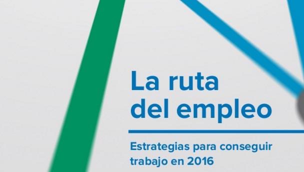 descargar ebook gratuito la ruta del empleo para encontrar trabajo en 2016