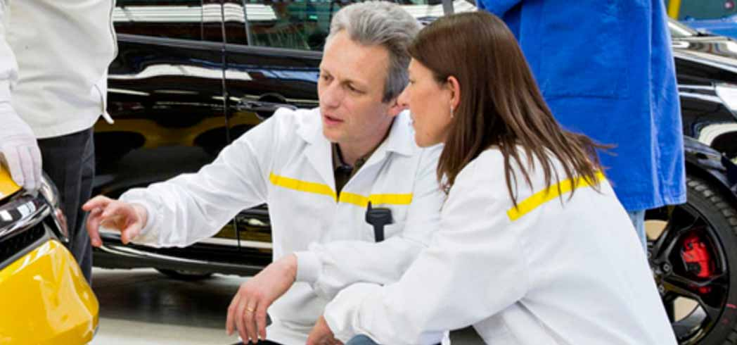 Renault abrir una planta de fundici n en valladolid for Ofertas de empleo en fabricas