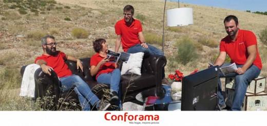 Empleo-Conforama