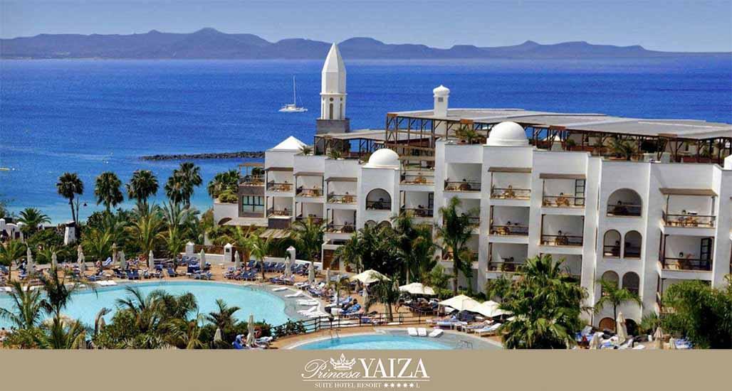 Enviar curriculum hotel princesa yaiza enviar curriculum for Hotel princesa yaiza