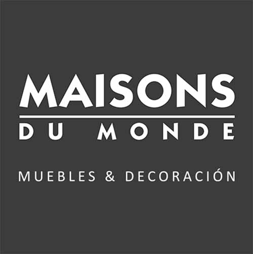tienda maison du monde affordable catalogue maisons du monde with tienda maison du monde. Black Bedroom Furniture Sets. Home Design Ideas