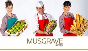 Enviar el Currículum a Musgrave
