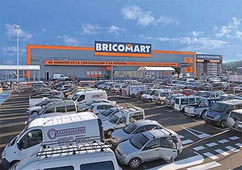 Trabajar-Bricomart