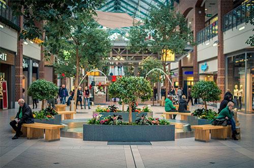 Enviar curriculum centros comerciales madrid enviar for Centro comercial sol madrid