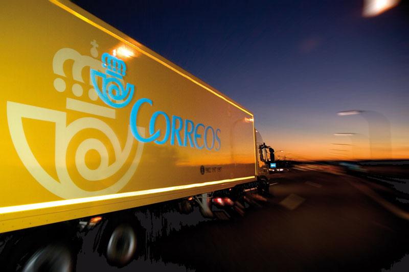 10000 ofertas de empleo en correos para contratos eventuales