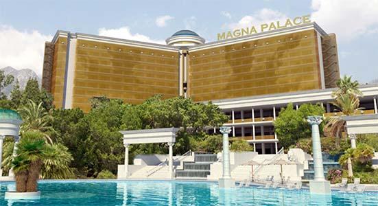 empleo hotel don miguel marbella