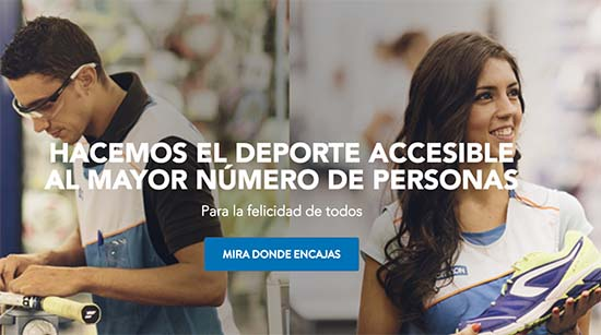 64465f2e1 ▷ Decathlon abrirá tres mega tiendas en Madrid generando empleo ...