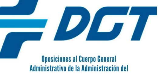 oposiciones dirección general de tráfico dgt