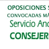 oposiciones sas convocatoria 2016, 2017 con examenes en 2018 y oposiciones sas 2019