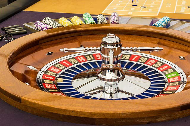 currículum casino de Torrequebrada